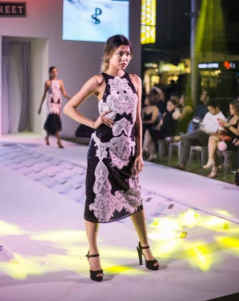 Thí sinh gốc Việt gây tranh cãi bị loại ở Top Model Philippines - Ảnh 2.