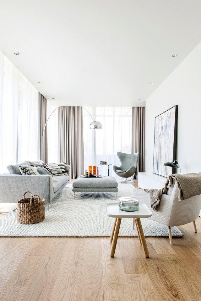 Ngôi nhà của bạn vẫn có thể nổi bật nhờ gam màu nhẹ nhàng, mộc mạc này - Ảnh 3.