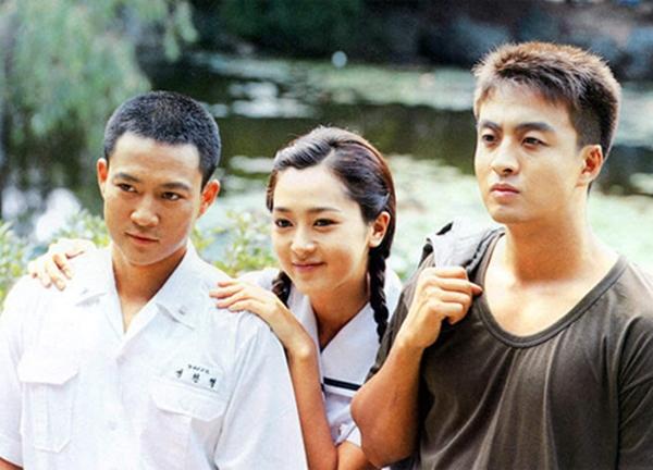 Liveshow Mối tình đầu - Forever ngập tràn những tình khúc phim Hàn bất hủ - Ảnh 1.