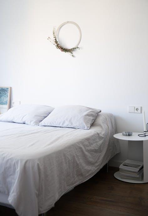 Thích mê không gian trong căn hộ mang phong cách tối giản - Ảnh 7.
