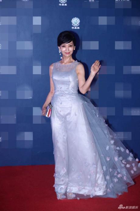 Đường Yên vượt mặt đàn chị tỏa sáng tại lễ trao giải Hoa đỉnh lần thứ 22 - Ảnh 7.