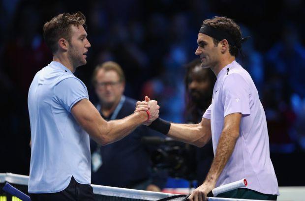 Mặc chấn thương, Nadal đánh cược tại ATP Finals 2017 - Ảnh 1.