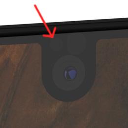 Essential Phone vẫn hỗ trợ đèn LED thông báo như các smartphone cao cấp khác - Ảnh 1.