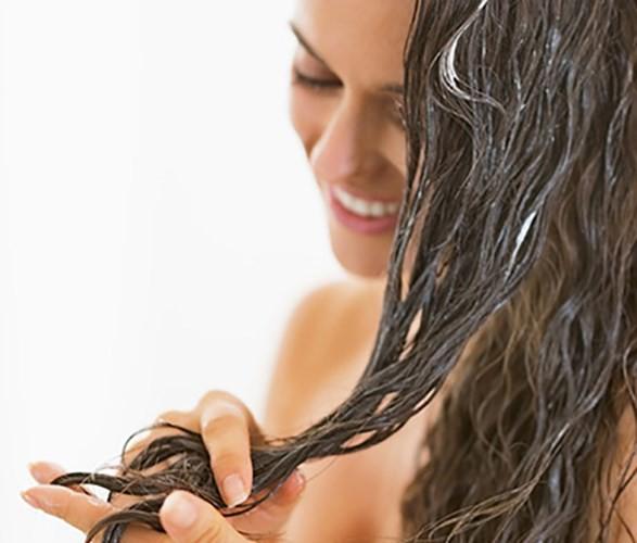 Những mẹo đơn giản để tóc bạn mọc nhanh hơn - Ảnh 3.