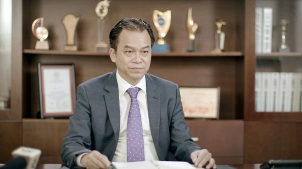 Ông Nguyễn Công Chính – Chủ tịch HĐQT, Tổng Giám đốc SADO GROUP.