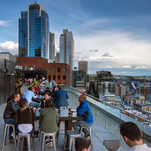10 quán bar khách sạn đẹp nhất thế giới - Ảnh 1.