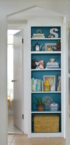 Mẹo sơn sửa đồ đạc cho không gian sống phong cách hơn - Ảnh 10.