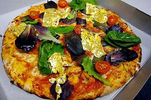 Điểm danh những món ăn xa xỉ nhất thế giới - Ảnh 8.