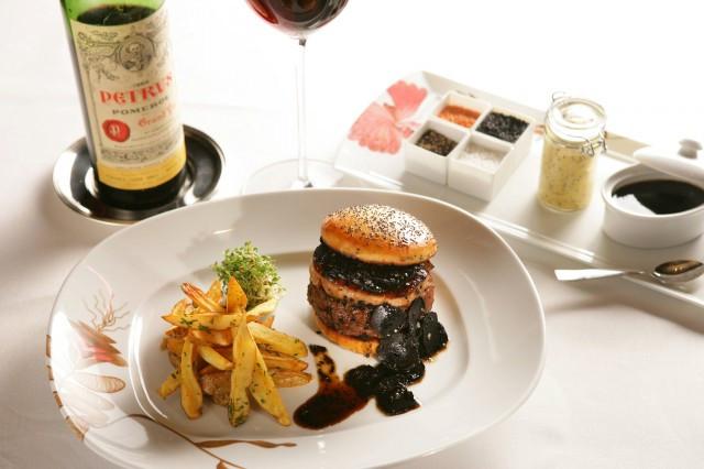 Điểm danh những món ăn xa xỉ nhất thế giới - Ảnh 5.
