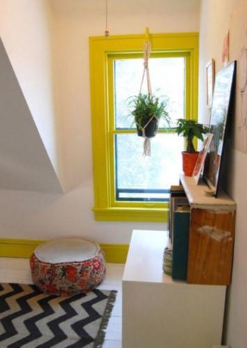 Mẹo sơn sửa đồ đạc cho không gian sống phong cách hơn - Ảnh 11.