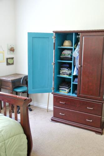 Mẹo sơn sửa đồ đạc cho không gian sống phong cách hơn - Ảnh 12.