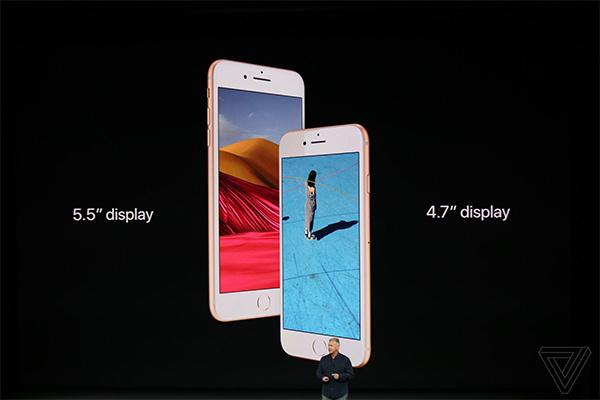 Apple tung iPhone X đánh dấu chặng đường 10 năm thay đổi thế giới của iPhone - Ảnh 2.