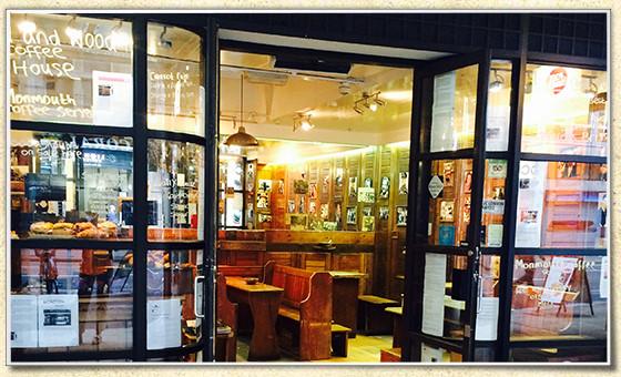 Điểm danh những quán cà phê độc đáo nhất thế giới - Ảnh 1.