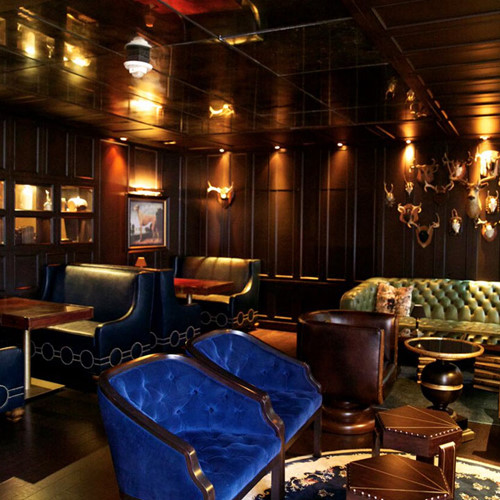 10 quán bar khách sạn đẹp nhất thế giới - Ảnh 2.