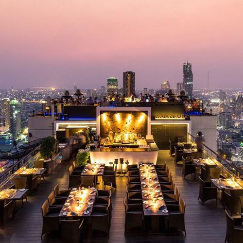 10 quán bar khách sạn đẹp nhất thế giới - Ảnh 5.