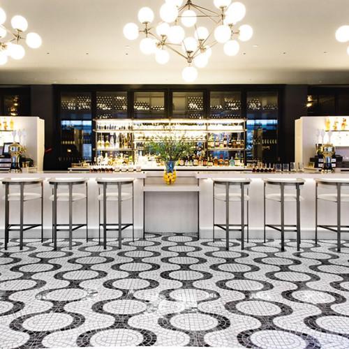 10 quán bar khách sạn đẹp nhất thế giới - Ảnh 3.