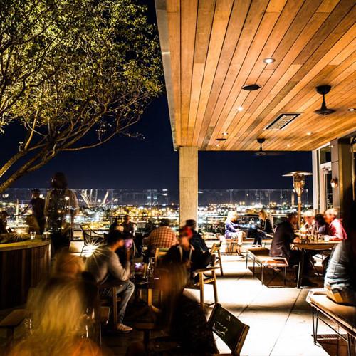 10 quán bar khách sạn đẹp nhất thế giới - Ảnh 8.