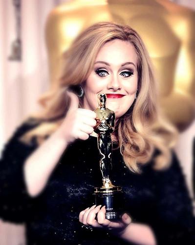 Những khoảnh khắc xấu hổ nhất của Adele mỗi khi nhìn lại - Ảnh 3.