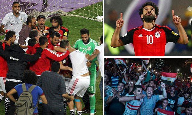 Đã có 16 đội tuyển giành vé tới VCK World Cup 2018 - Ảnh 3.