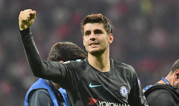 """Không muốn thành Torres """"phẩy"""", Morata tính chuyện rời Chelsea - Ảnh 1."""