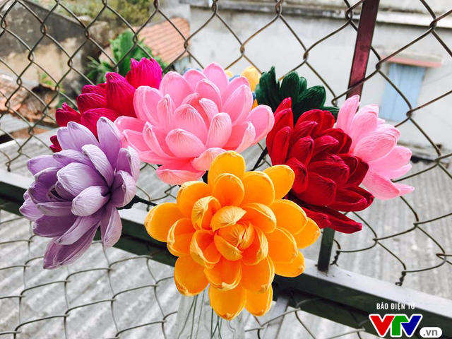 Quà handmade soán ngôi thị trường quà tặng 8/3 - Ảnh 2.