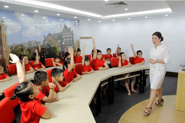 Cần giải pháp đột phá trong dạy và học tiếng Anh tại Việt Nam - Ảnh 1.