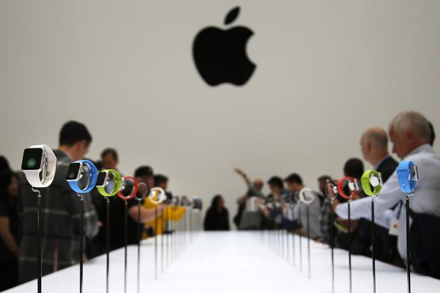 Dow Jones đăng tin vịt Google mua Apple với giá 9 tỷ USD - Ảnh 2.