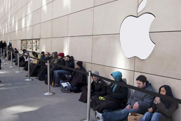 Những câu hỏi lớn cho iPhone thế hệ thứ 10 trước giờ G - Ảnh 6.