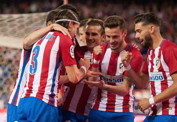 Điểm mặt 4 đội dự bốc thăm bán kết Champions League 2016/17 - Ảnh 1.