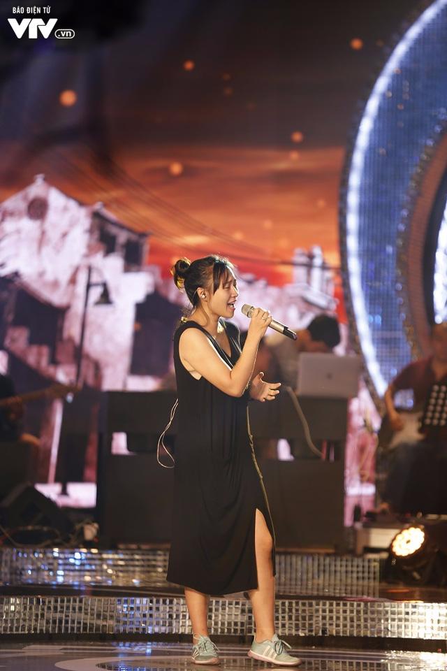 Dàn ca sĩ Sao Mai đời đầu sẵn sàng cháy hết mình trong đêm Gala 20 năm - Ảnh 7.