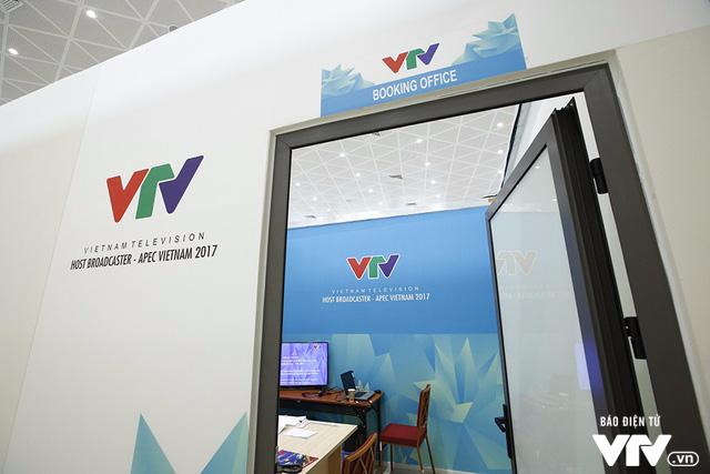 VTV tập trung truyền tải trọn vẹn bầu không khí APEC 2017 trên sóng THVN - Ảnh 2.