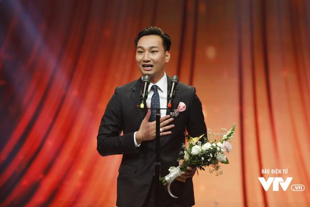 MC Thành Trung: Nỗ lực và thành công nhờ ý kiến trái chiều từ khán giả - Ảnh 1.