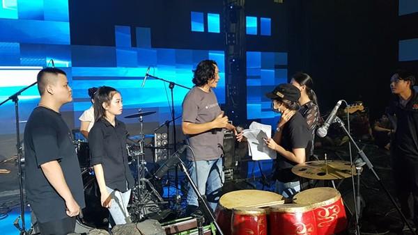 Ban nhạc Việt - Chương trình truyền hình thực tế đầu tiên dành cho ban nhạc chuẩn bị lên sóng VTV - Ảnh 1.