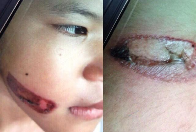 Chưa đến 1 tuần diễn ra 5 vụ bạo hành và sát hại trẻ nhỏ - Ảnh 1.