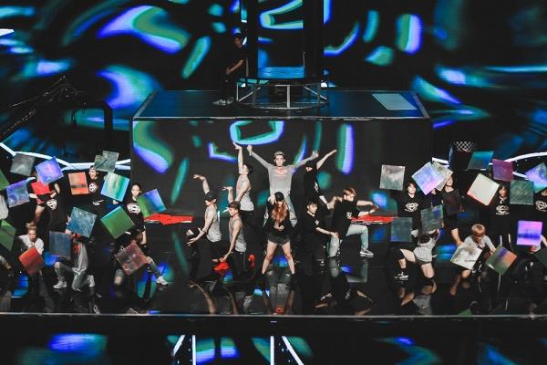 Nhóm Tronie - MiA - Kẻ kiệt sức, người cãi nhau trước trận đối đầu The Remix - Ảnh 1.