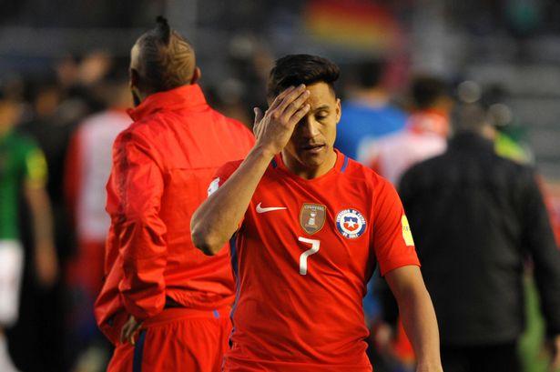 Đội hình ngôi sao vắng mặt gây thương nhớ nhất World Cup 2018 - Ảnh 10.