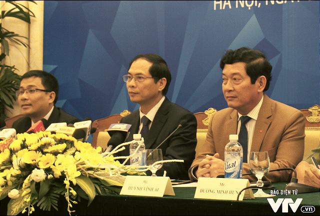 APEC quan trọng như thế nào đối có Việt Nam? - Ảnh 1.
