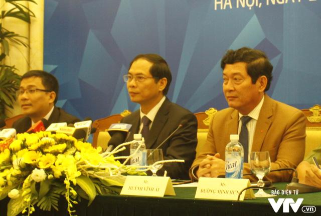 Công tác chuẩn bị kỹ lưỡng cho APEC 2017 đã hoàn tất - Ảnh 1.
