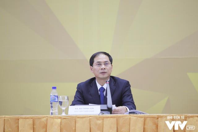 Hội nghị tổng kết 1 số quan chức đẳng cấp APEC 2017 kết thúc tốt đẹp - Ảnh 1.