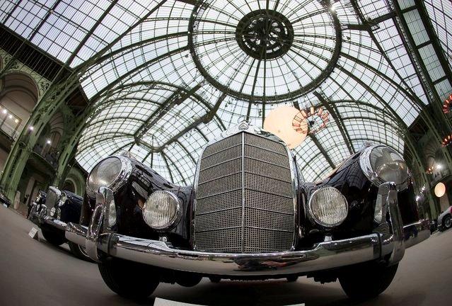 Bộ sưu tập xe cổ tại Pháp - Ảnh 9.