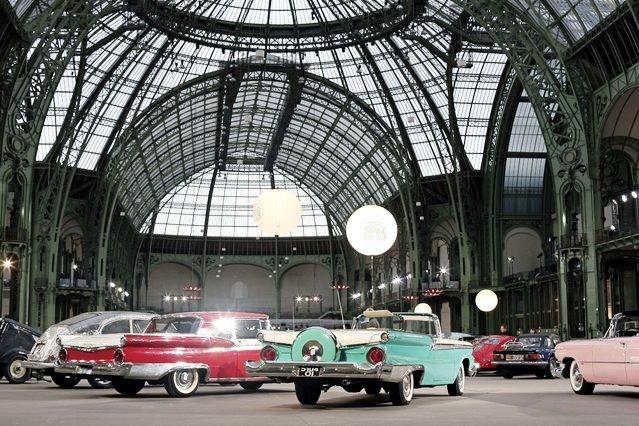 Bộ sưu tập xe cổ tại Pháp - Ảnh 13.