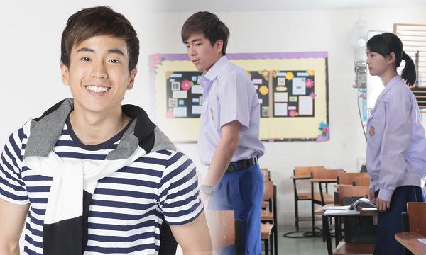 Mỹ nam Thiên tài bất hảo hóa ra là gương mặt thân quen của truyền hình Thái Lan - Ảnh 11.