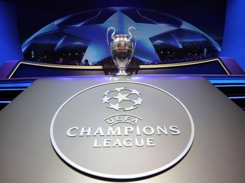 Xác định 16 đội góp mặt vòng 1/8 Champions League: Bóng đá Anh làm nên lịch sử - Ảnh 3.