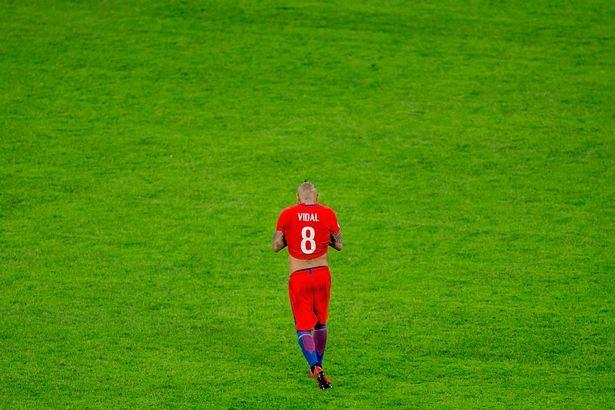 Đội hình ngôi sao vắng mặt gây thương nhớ nhất World Cup 2018 - Ảnh 7.