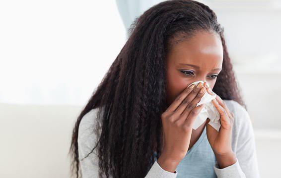 Những dấu hiệu cảnh báo bạn có thể bị ảnh hưởng nặng nề vì stress - Ảnh 6.