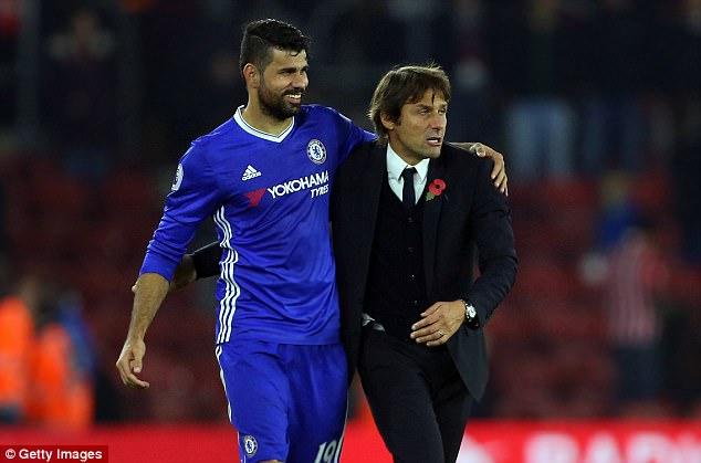Chelsea tăng lương khủng hòng giữ chân HLV Conte - Ảnh 2.