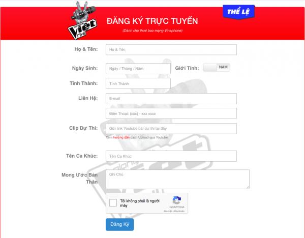 Giọng hát Việt nhí 2018 mở cổng đăng ký tuyển sinh online - Ảnh 1.