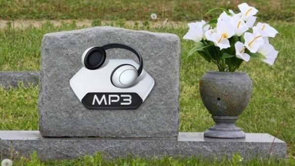 """Định dạng file âm thanh MP3 chính thức bị """"khai tử"""" - Ảnh 1."""