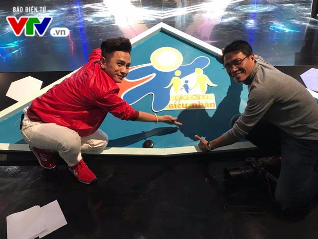 Gameshow Gia đình siêu nhân (21h15, Chủ nhật, 07/01/2018 trên VTV8) - Ảnh 4.