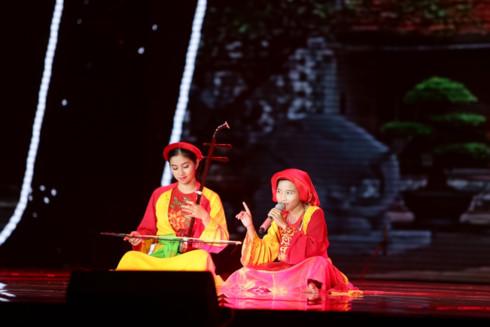 Nhìn lại top 15 thí sinh xuất sắc nhất của Giọng hát Việt nhí 2017 - Ảnh 12.